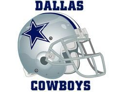 New Dallas Cowboys drawing