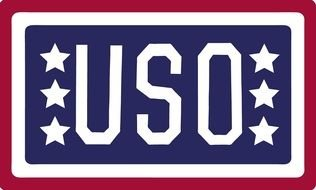 Home Support The Uso drawing