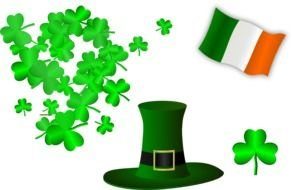 Clipart for St Patricks Day