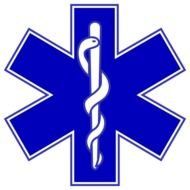 Colorful Ems Cross clipart