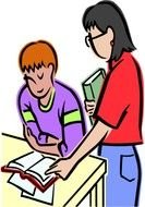 clipart of the School Social Worker