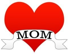 clipart for Mothers Day