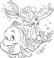 Coloriage Disney Stitch Coloriages Jeu Pour Fille Free Image
