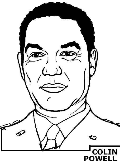 Every Month Is Black History Coloring Pages Duke Free Image