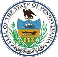 pennsylvania state seal north