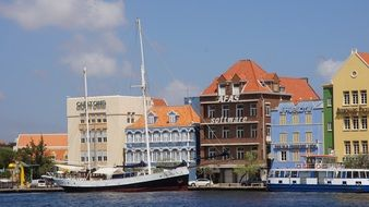 curacao holiday willemstad