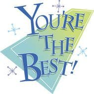 You Are Awesome Clipart Images At Pixy Org