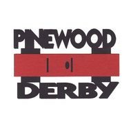Pinewood Derby drawing