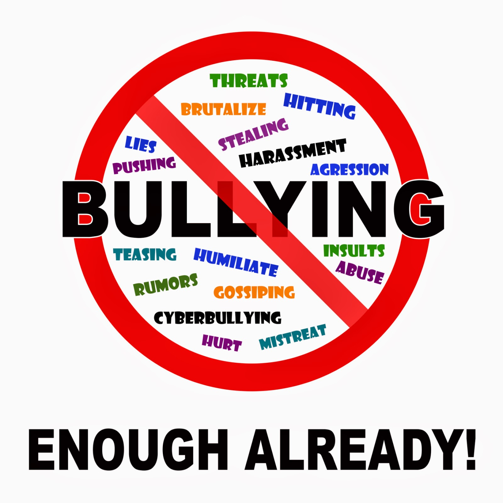 anti bullying projects Find and save ideas about anti bullying activities on pinterest | see more ideas about bullying activities, bullying and bullying prevention  think pink: this is an anti-bullying project that could be used throughout the school.