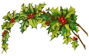 free download christmas red png image clipart - garland christmas  transparent background PNG image with transparent background | TOPpng