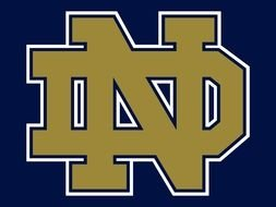 Notre Dame Fighting Irish N7