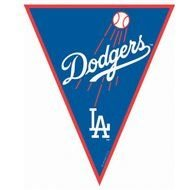 logo for Los Angeles Dodgers
