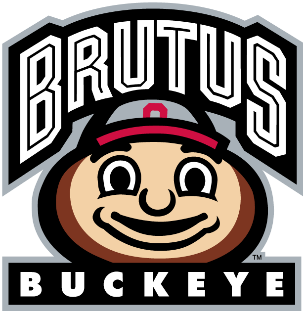 Ohio State Football Logo Buckeyes Free Image