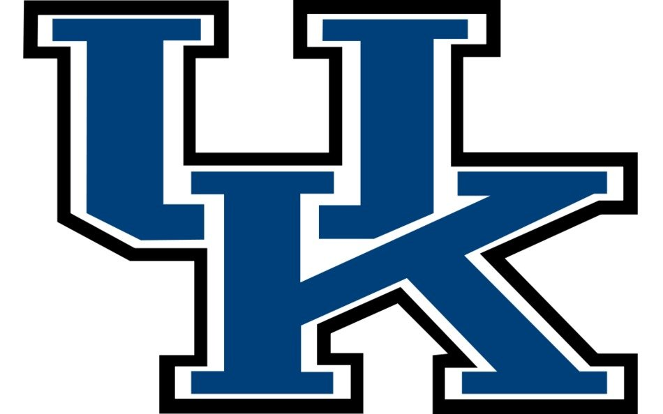 The Kentucky Wildcats drawing