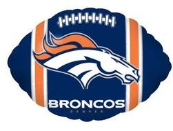 logo for Denver Broncos