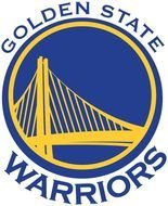 Warriors golden state logo drawing