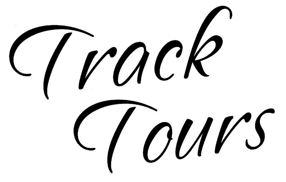track tours drawing
