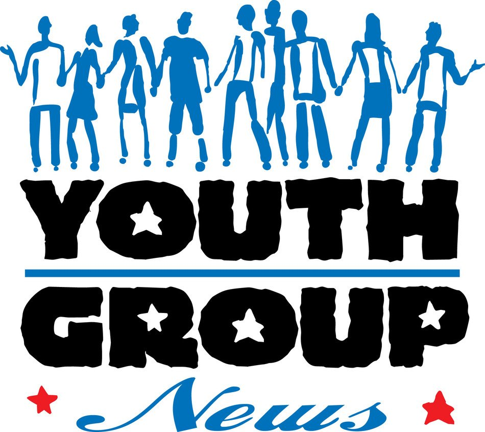 clipart of the Youth Groups