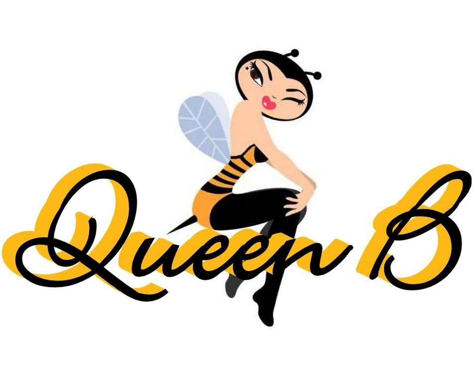 animated Queen B