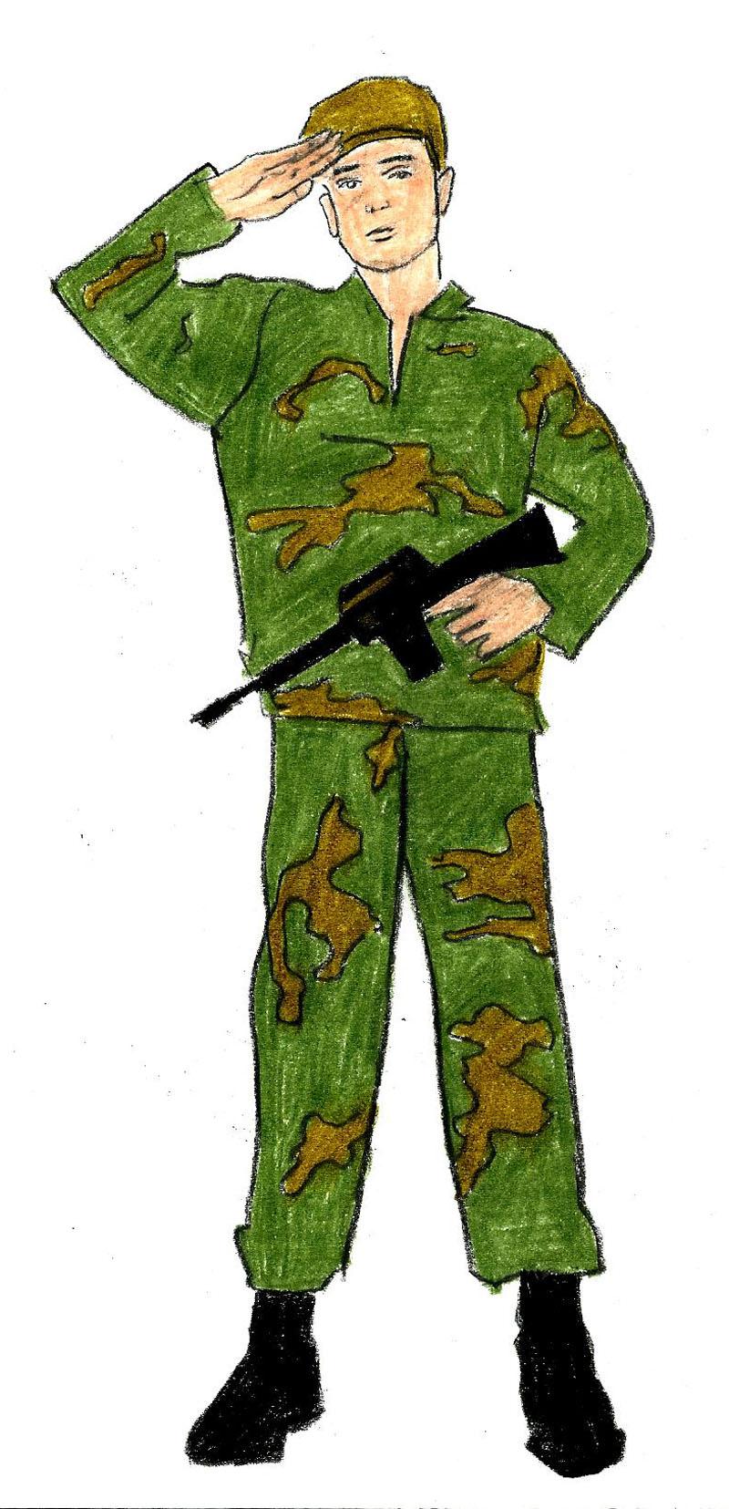 Армия в картинках для детей, картинках