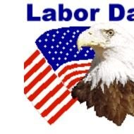 Clip Art For Labor Day Dog Breeds Picture