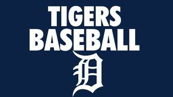 Detroit Tigers drawing