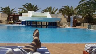 vacation on the canary islands