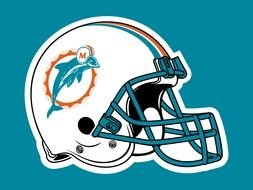 New Miami Dolphins drawing