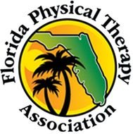 Florida Physical Therapy association logo