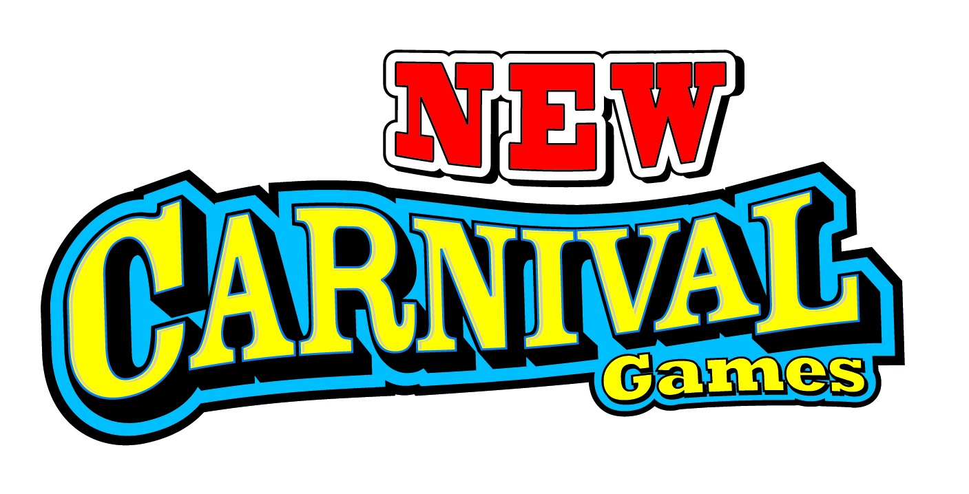 Carnival Game Sign Template Printable Games Free Image