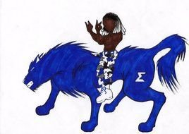 Phi Beta Sigma Design Colored By J Limit On Deviantart