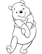 Winnie Pooh 35 Malvorlagen Free Image