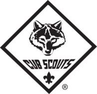 Cub Scout Emblem drawing