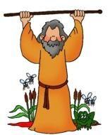 Clipart Bible Characters Sco