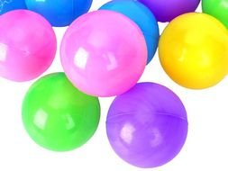 Colorful balloons for children