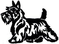 Scottish Terrier | ClipArt ETC
