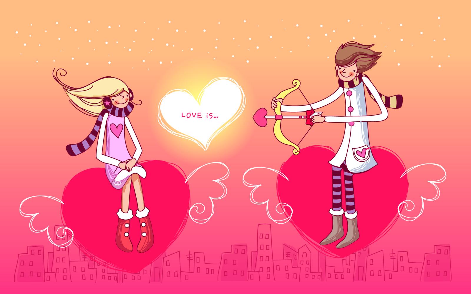 16 Dibujos De Amor Para El D Iacutea San Valent Iacuten 14 Febrero