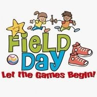 Elementary Field Days Clip Art