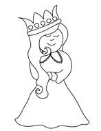 Queen Esther Clip Art