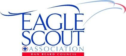 logo for Eagle Scout