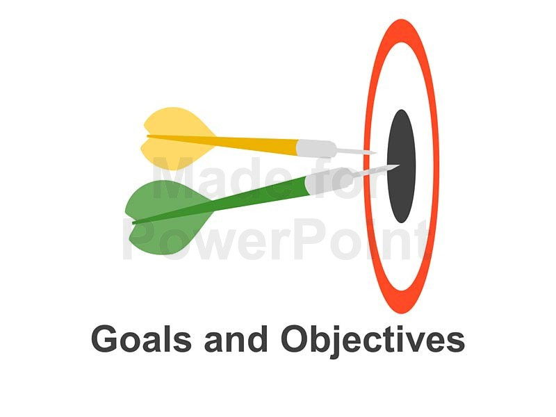 goals and objectives in business Successful businesses are based on both goals and objectives, as they clarify the purpose of the business and help identify necessary actions goals are general statements of desired achievement.