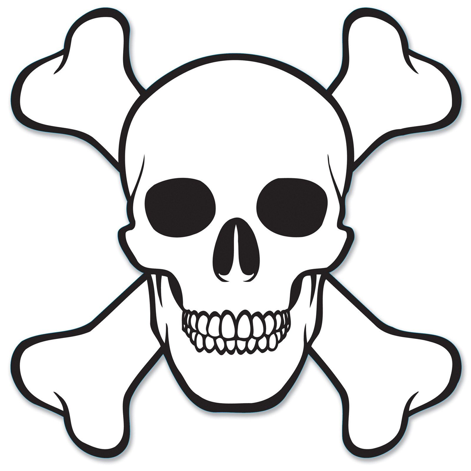 Skull and crossbones symbols and unicode characters learn how to make and write a skull symbol crossbones character with letter and number