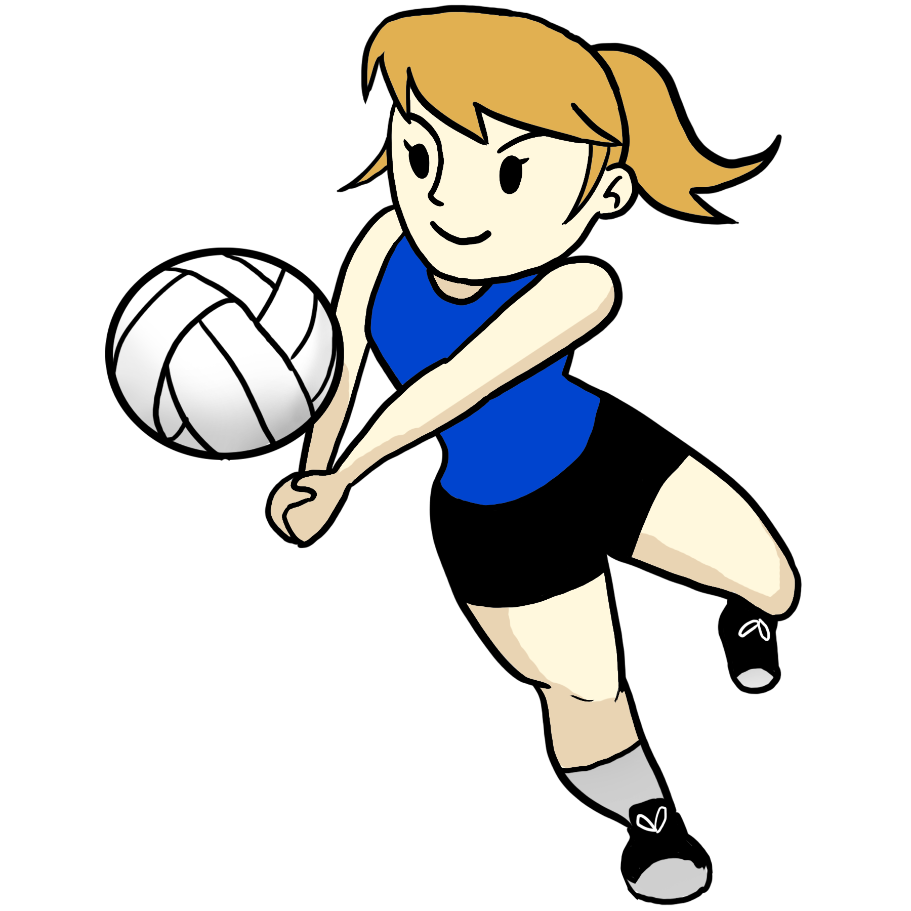 free sports clipart images - HD840×1125