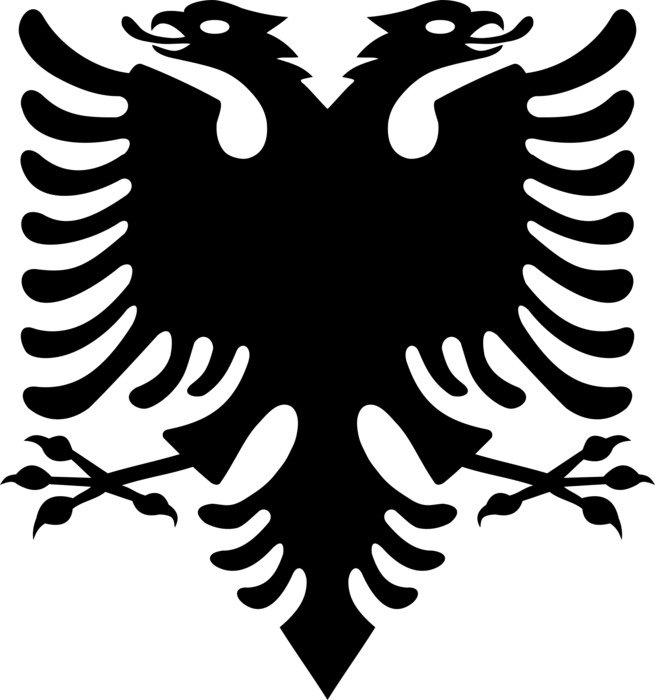Black Coat Of Arms