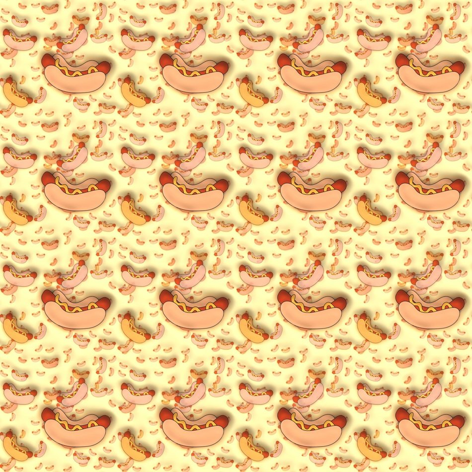 hot dogs wallpaper