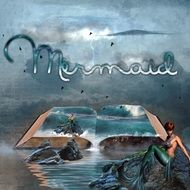 Ä°llustration of Mermaids