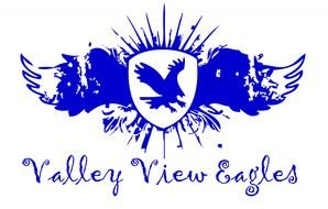 Logo Blue Eagle drawing