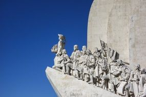 Monuments in Lisbon