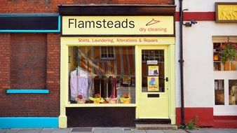 flamsteads Shop