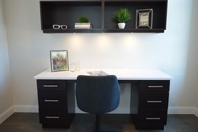Home Office Chair Desk Workspace